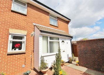 Thumbnail 1 bedroom terraced house for sale in Shawford Road, Throop, Bournemouth