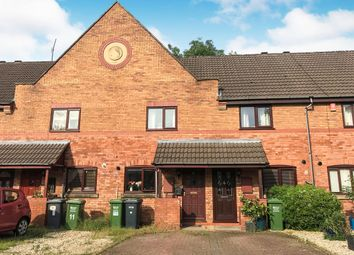 Thumbnail 2 bed terraced house for sale in Trinity Court, Kidderminster