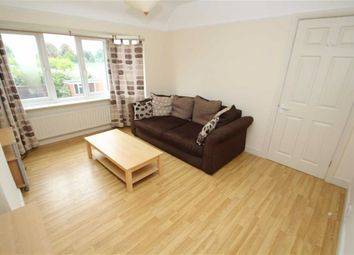 Thumbnail Maisonette to rent in Pinewood Avenue, Hillingdon, Middlesex