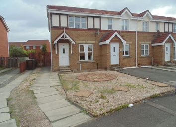 Thumbnail 3 bed property for sale in Glendeveron Way, Carfin, Motherwell
