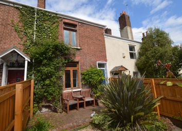 Thumbnail 2 bed terraced house for sale in Pavilion Place, Exeter