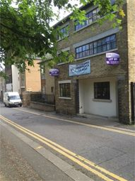 Thumbnail 1 bedroom flat to rent in Princes Street, Gravesend, Kent