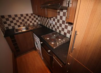Thumbnail 1 bed flat to rent in North Rd, Cathays, Cardiff