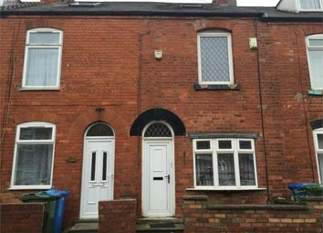 Thumbnail 3 bed terraced house to rent in Clinton Street, Worksop