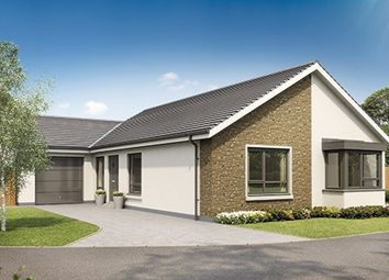 Thumbnail 3 bed bungalow for sale in The Hawthorn, Auldyn Meadows, Ramsey