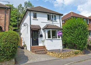Thumbnail 2 bed detached house for sale in Cliffe Road, Godalming
