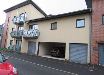 Thumbnail 2 bedroom flat to rent in Gosse Court, Swindon