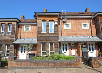 Thumbnail 3 bedroom semi-detached house to rent in Harwood Square, Bishopston, Bristol