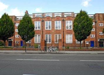 Thumbnail 2 bed flat for sale in Thames Street, Oxford