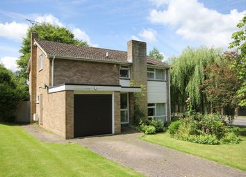 Thumbnail 4 bed detached house to rent in Culverton Hill, Princes Risborough