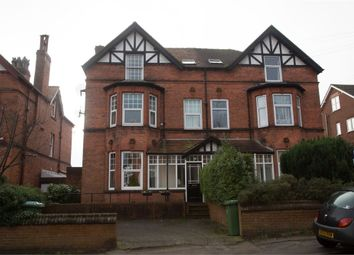 Thumbnail 2 bed flat for sale in 10 Stepney Road, Scarborough, North Yorkshire