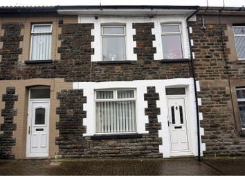 Thumbnail 3 bed terraced house for sale in Telekebir Road, Pontypridd
