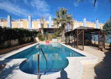 Thumbnail 6 bed town house for sale in Campoamor, Orihuela Costa, Spain