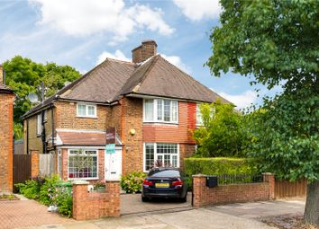 Thumbnail 3 bed semi-detached house for sale in Steventon Road, London