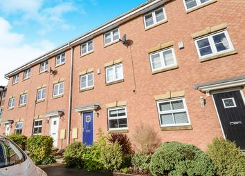Thumbnail 4 bed property for sale in Princess Drive, York