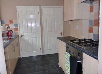 Thumbnail 2 bed flat for sale in Burdon Terrace, Bedlington