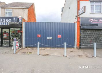 Thumbnail Land to let in Long Lane, Halesowen, West Midlands