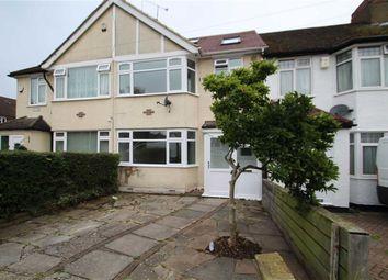 Thumbnail Semi-detached house to rent in Denecroft Crescent, Hillingdon, Middlesex