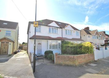 Thumbnail 5 bed semi-detached house to rent in Munster Avenue, Hounslow
