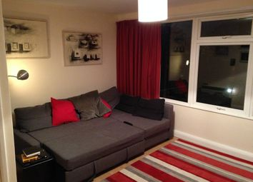 Thumbnail 2 bed flat to rent in The Poplars, West Bridgford, Nottingham