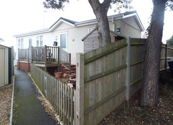 Thumbnail 2 bedroom detached house for sale in Stokes Bay Road, Gosport, Hampshire