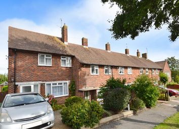 Thumbnail 2 bed end terrace house for sale in Henfield Road, Eastbourne