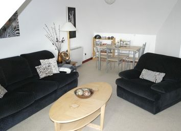 Thumbnail 1 bed flat to rent in Wilson Street, Beith