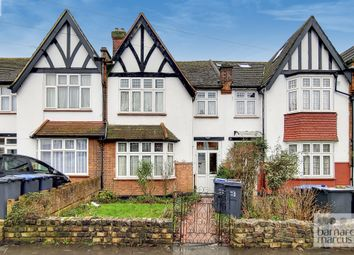 Green Lane, London SW16. 4 bed terraced house for sale