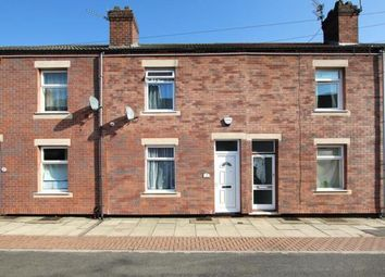 Thumbnail 2 bed terraced house for sale in Mutual Street, Doncaster