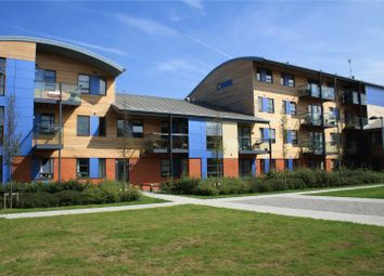 Thumbnail 1 bed flat for sale in Pretoria Road, Chertsey, Surrey