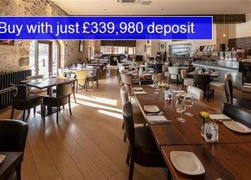 Thumbnail Restaurant/cafe for sale in Burnbank Road, Falkirk