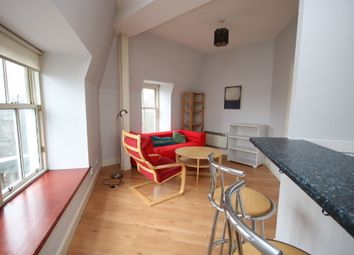 Thumbnail 1 bed flat to rent in St Nicholas Lane, Aberdeen