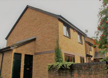 Thumbnail 1 bed terraced house for sale in Surrey Water Road, London