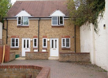 Thumbnail 2 bed semi-detached house to rent in Inkerman Court, Taunton