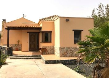 Thumbnail 3 bed country house for sale in La Caldereta, Fuerteventura, Canary Islands, Spain