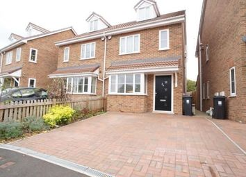 Thumbnail 3 bed property for sale in Blackhorse Lane, Downend, Bristol