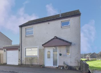 Thumbnail 3 bed detached house for sale in Millfield, Livingston Village, West Lothian