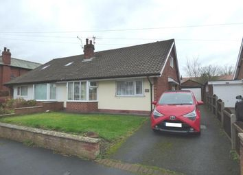 Thumbnail 3 bed bungalow for sale in Brookfield Drive, Fulwood, Preston, Lancashire