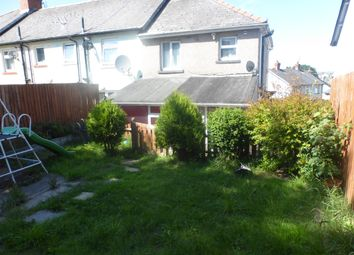 Thumbnail 3 bedroom end terrace house for sale in Marcross Road, Ely, Cardiff
