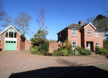 Thumbnail 4 bed property for sale in 8 Hazel Grove Bishops Waltham, Southampton