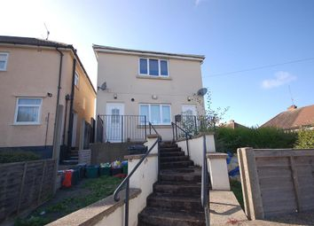 Thumbnail 2 bedroom flat for sale in Burnham Drive, Kingswood, Bristol