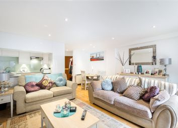 Thumbnail 1 bed flat for sale in St. Andrews Wharf, 12 Shad Thames, London