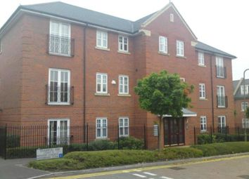 Thumbnail 2 bed flat to rent in Seaton Square, Mill Hill, London