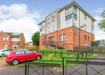 2 bed flat for sale in Borthwick Street, Ruchazie, Glasgow G33