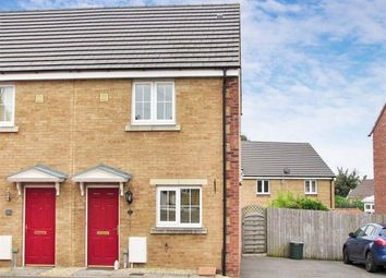 Thumbnail 2 bed property to rent in Clos Y Cuddyl Coch, Broadlands, Bridgend