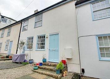 Thumbnail 2 bed terraced house for sale in St. Clements, High Street, Huntingdon