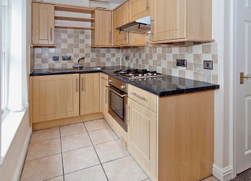 Thumbnail 2 bed flat to rent in Mabs Cross Court, Wigan