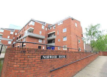 Thumbnail 3 bed flat for sale in Norwood House, Poplar High Street, Poplar, London