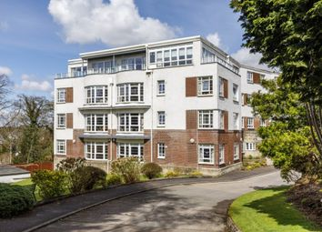 Thumbnail 2 bedroom flat for sale in Apt 14, Sandringham Court, Newton Mearns