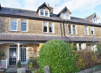 Thumbnail 5 bed terraced house for sale in Rodney Terrace, Masham